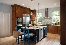 KraftMaid Kitchen  Bathroom Cabinets Gallery Kitchen Cabinet - Kitchen cabinet kings
