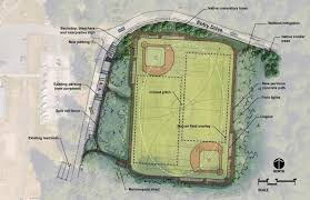 renovating a cer kenmore community club 4 9 million st edwards ballpark