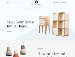 Furniture Theme 30 Best Woocommerce Themes For Furniture Store Magik