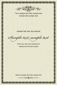 12 best images of gift certificate photoshop template border