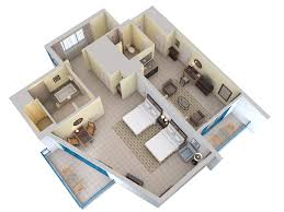 house plans in suite 3d floor plans barbados resort