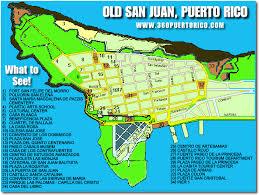 san juan map map of san juan window