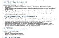 Examples Of A Objective For A Resume by Impressive Design Examples Of Objectives For Resume 5 How To Write