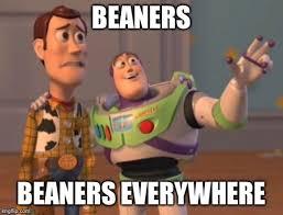 Beaner Meme - x x everywhere meme imgflip