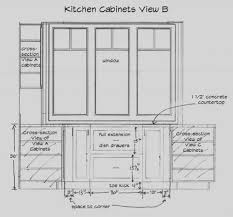 kitchen design sketch kitchen design sketch pinterest the world39s