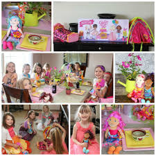 how to host a garden party for little girls must have mom