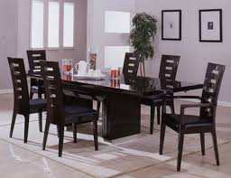 Black Kitchen Table Ideas  Decorate Black Kitchen Table  Kitchen - Black kitchen table