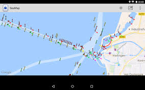 Adriatic Sea Map Seamap Android Apps On Google Play