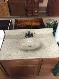 Poured Marble Vanity Tops Cultured Marble Top Vs2242 Cabinet Barn