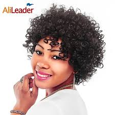 short curly hairstyles black promotion shop for promotional short
