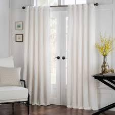 Alton Solid Grommet Window Curtain Panel Alton Solid Grommet Window Curtain Panel Window Curtains Window