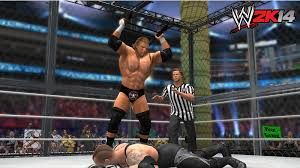 38 triple h retro wwe 2k14 entrance and finisher video wwe