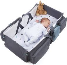 Souq baby travel cot bag 3 in 1 uae