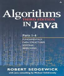 bundle of algorithms in java third edition parts 1 5