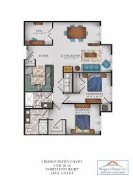 7 X 10 Bathroom Floor Plans by Floor Plans Bhagya Village