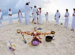imagenes de rituales mayas bodas con rituales mayas atraen parejas de todo el mundo ntr