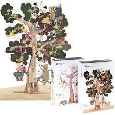 londji my tree jigsaw puzzle