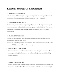 Sales Associate Resume Job Description by Hr Recruitment