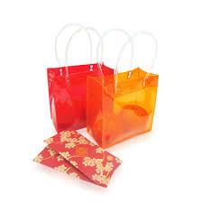 bag new year qoo10 mandarin orange bag bag wallet
