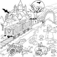 halloween coloring pages printables adults archives mente beta