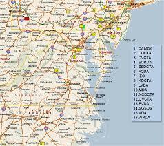 map of virginia and carolina pennsylvania virginia map virginia map