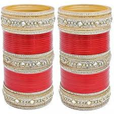 wedding chura bridal punjabi choora wedding chura buy bridal punjabi