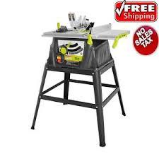 dewalt table saw folding stand table saw stand ebay