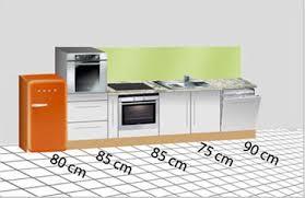 cuisine 2m une cuisine un plan inspiration cuisine le magazine de la