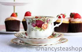 country roses tea set royal albert china the enduring appeal of the nancy s