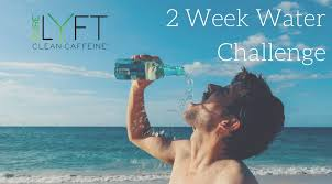 How To Do Challenge Water Diary Of A Fit Mommy2 Week Water Challenge Giveaway With
