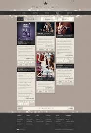beauty u0026 luxury webdesign creative juice parma
