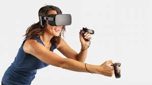 oculus touch review the world u0027s best vr controller