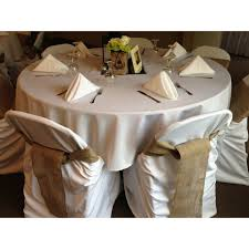table sashes sashes for chair covers 14 x 120 burlap boutique