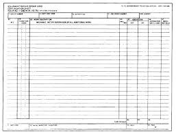 repair log template heavy equipment inspection crane checklist