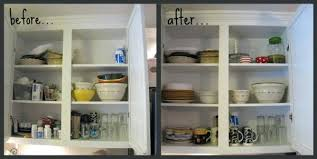 Kitchen Cabinet Organize Organize Kitchen Cabinets Kitchen Organizers To Help You Cut