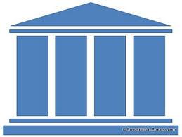 Pillars Draw Powerpoint Pillar In 3 Easy Steps
