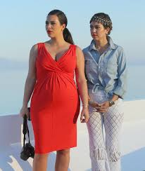 photos kim kardashian baby bump u2014 new pregnancy pics u2013 hollywood life