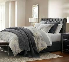 Pottery Barn Toile Bedding 304 Best Bedding U0026 Linens Images On Pinterest Bedroom Ideas