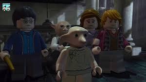 lego harry potter 5 7 walkthrough dobby