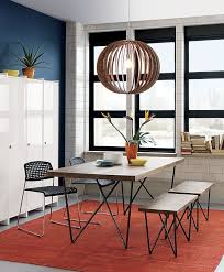 designs ideas breezy style dining room with vintage dining table