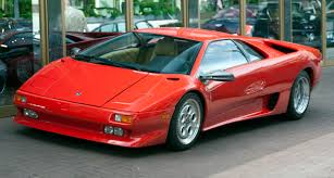 pictures of lamborghini diablo file early lamborghini diablo in jpg wikimedia commons
