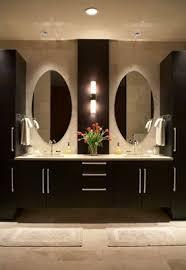Bathroom Oval Mirrors by Best 25 Oval Mirror Ideas On Pinterest Studio Interior Simple