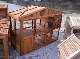 Sale Rabbit Hutches Rabbit Hutch Clasf