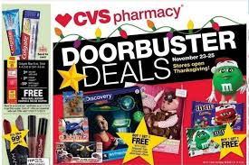 cvs black friday deals 2017 ad scan leaked the gazette review