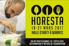 magazine de cuisine professionnel le salon horesta lance un événement professionnel pour les