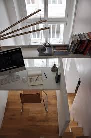 bureau en mezzanine 02 55m2 llarchitectes by llarchitectes homify