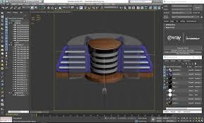 News Studio Desk by Television 3d Model Virtual Tv Studio News Desk Cgtrader