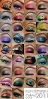 creative eye make up theatrical fantasy makeup pinterest eye