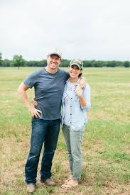 Chip And Joanna Chip And Joanna Gaines U0027s Best Moments Of 2016 Popsugar Home