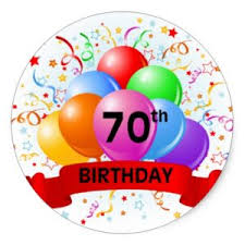 Samples Of Birthday Greetings 70th Birthday Best Wishes Messages And Quotes For 70 Year Olds